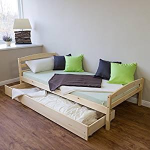 Holz Tagesbetten