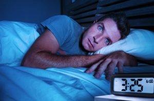 Was tun bei Schlafstörungen?