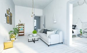 Tagesbett dekorieren – individuell und mit einfachen Mitteln