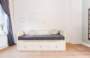Die verschiedenen Tagesbett-Designs